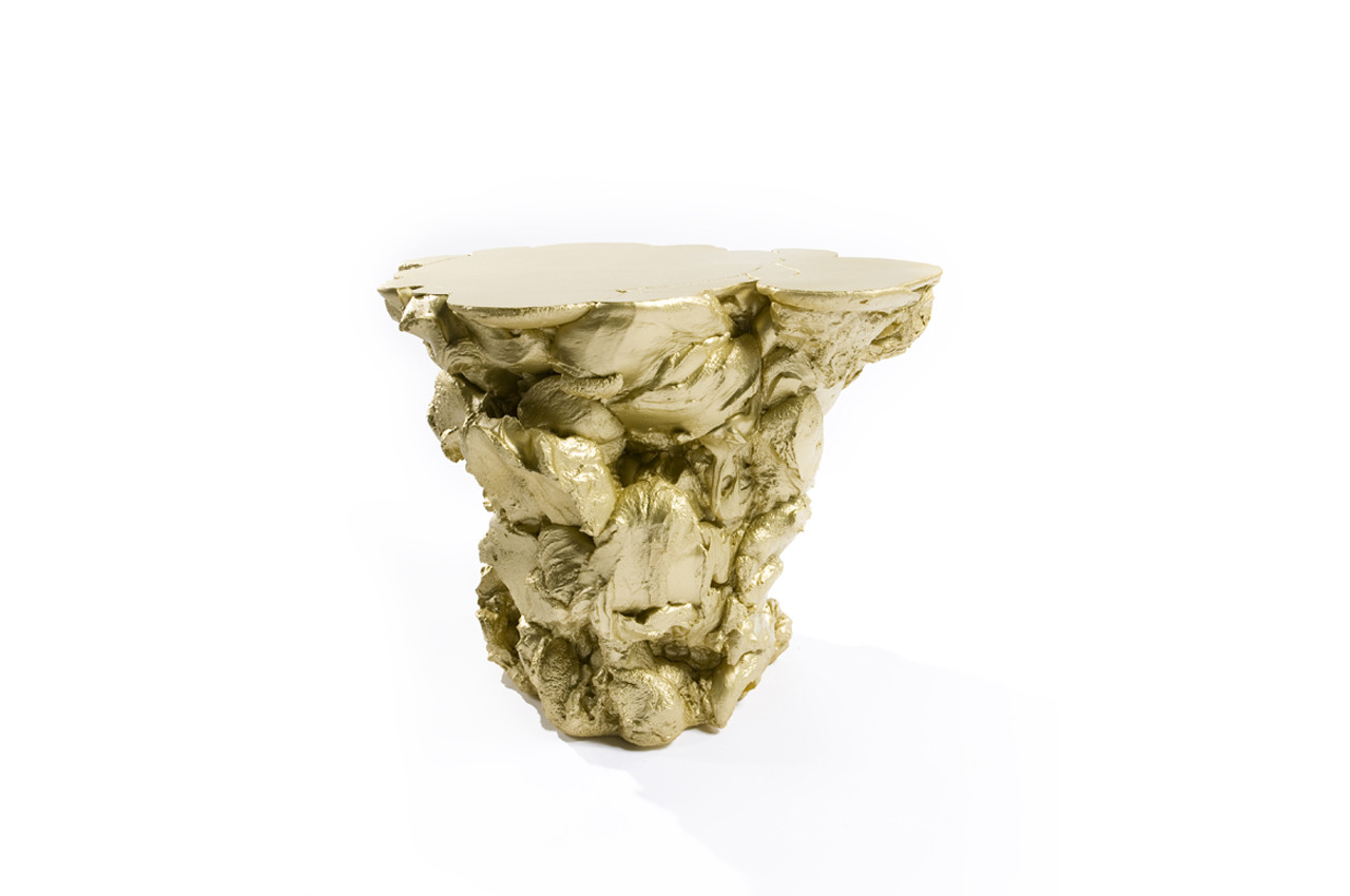Rubber Table - Fredrikson Stallard